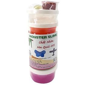 Chất Nhờn Ma Quái Slime - CNMQ-002