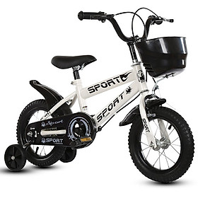 xe đạp thể thao dành cho bé vành 12inch