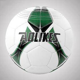 Bóng đá số 5 da PU cao cấp chính hãng Aolikes AL610
