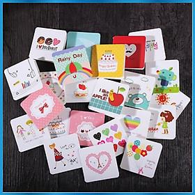 Thiệp Card Quà Cảm Ơn ,Chúc Mừng Sinh Nhật Và Gửi Tặng Người Thân Yêu