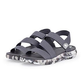 Giày sandal nữ Facota V1 Sport HA15 sandal quai chéo camo - sandal quai dù