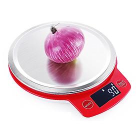 Cân tiểu ly điện tử 5 kg có kèm khay cân. Cân tiểu li điện tử có độ chính xác cao