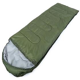 Túi ngủ văn phòng  du lịch đi phượt tiện lợi Shop giao mầu ngẫu nhiên