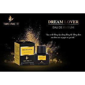 Nước Hoa Vùng Kín Thảo Mộc 37 mùi Dream love (nồng thắm, đắm say) Lưu Hương Tới 48h