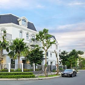Icity Lakeview Sài Gòn Villa - Biệt Thự Hạng Sang...