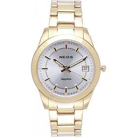 Đồng hồ NEOS N-40664L nữ dây thép