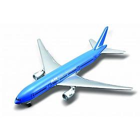 Đồ chơi mô hình MAISTO máy bay Boeing 777-200 09109/MT15088