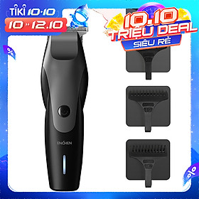 Tông đơ cắt tóc điện Xiaomi Enchen 10W High Power Hair Clipper Gradient Shape