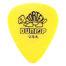 Pick Gảy Đàn Guitar Tortex Dunlop 4180 - Màu Ngẫu Nhiên
