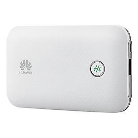 Bộ Phát Wifi 4G Huawei E5771S-856 (150Mbps)  - Hàng Chính Hãng