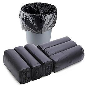 Combo 3 túi đựng rác tự phân hủy sinh học ( 1 kg ) - túi đựng rác tự phân hủy - hàng chính hãng