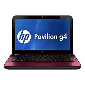 Laptop HP Pavilion G4-2009TU B3J76PA - Đỏ - Hàng Chính Hãng