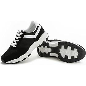 Giày Sneaker Thể Thao Nữ YAMET Y3-685B Màu Đen