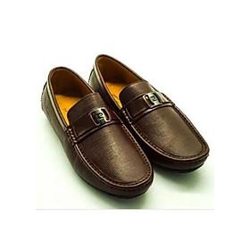 Giày lười nam Pierre Cardin PCMFWLE708BRW