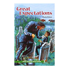 Oxford Progressive English Readers 3: Great Expectations