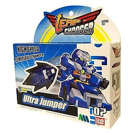Đồ Chơi Chiến Xe Địa Hình Ultra Jumper 09807