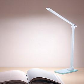 Đèn LED Đọc Sách Để Bàn Cảm Biến Hiệu Chỉnh Ánh Sáng Linh Hoạt M06