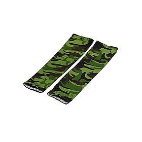Găng tay chống nắng UV HICOOL Winwinshop88 - Họa Tiết Lính
