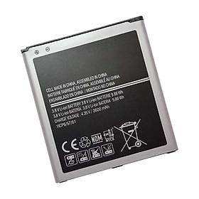 Pin dành cho Samsung Galaxy J2 Pro J250 2600mAh