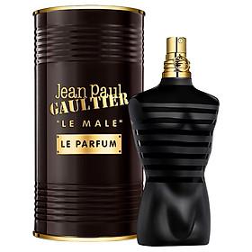 Nước Hoa Nam Jean Paul Gaultier Le Male Le parfum Intense 125ml