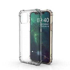 Ốp lưng iPhone chống sốc dành cho 11 pro/ 11 pro max _ có bảng test chuẩn mỹ _Hàng chính hãng