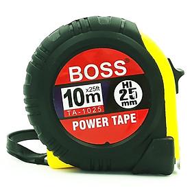 Thước Kéo Boss 10m TA-1025