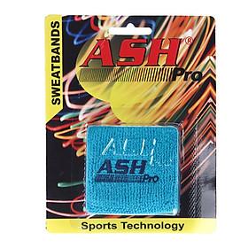 MỘT CẶP BĂNG THẤM MỒ HÔI ASH-0
