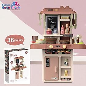 Bộ đồ chơi nhà bếp cao 63 cm