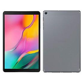 Ốp lưng silicon dẻo trong suốt dành cho SamSung Galaxy Tab A8 T295 2019