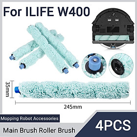 Replacement for ilife W400 Floor Washing Robot