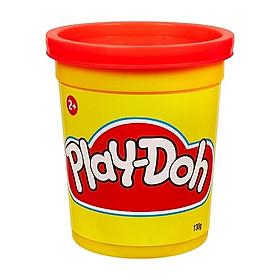 Hộp Bột Nặn Playdoh-B5517A - Màu Đỏ