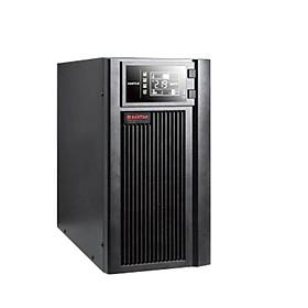 Bộ lưu điện Santak True Online 6KVA - Model C6K-LCD - Hàng chính hãng