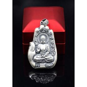 Mặt Phật Như Lai Đại Nhật Bàn Tay