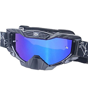 Men Women Outdoor Skiing Glasses Sports Cross-country Goggle Windproof Cross-country Goggles