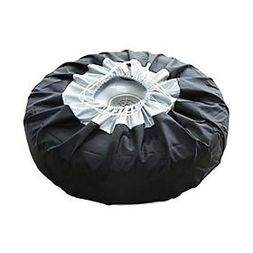 Túi Đựng Lốp Ô Tô Vỏ Polyester (L:80x47cm)