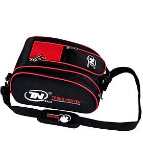 Túi đựng giày thể thao, túi đựng giày đá bóng TN Bags cho nam thiết kế 2 ngăn chống thấm nước tốt TN.B 9001