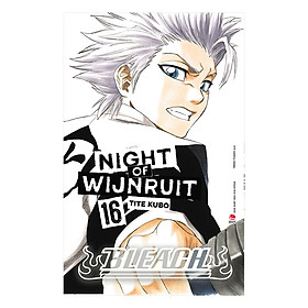 Bleach - Night of Wijnruit (Tập 16)