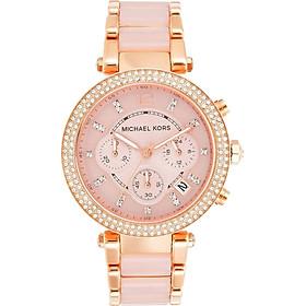 Đồng hồ Nữ Dây Kim Loại MICHAEL KORS MK5896