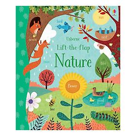 Lift-the-Flap Nature - Lift-the-Flap