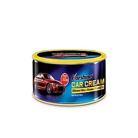 Kem đánh bóng sơn xe ô tô (Car Cream) Karshine 110g KA-CC110