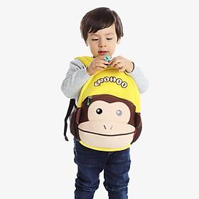 Balo cho bé Nohoo Khỉ Con Năng Động NH021-6