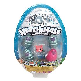 Hatchimals 4 Trứng Mini S5-6045521