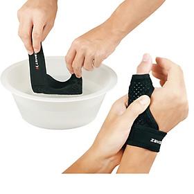 ZAMST Thumb Guard (Thumb support) Đai hỗ trợ/ bảo vệ ngón tay cái-2
