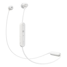 Tai Nghe Bluetooth Thể Thao Sony WI-C300 - Hàng Chính Hãng