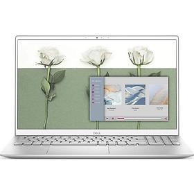 Laptop Dell Inspiron 5502 N5502A (Core i7-1165G7/ 8GB DDR4 3200MHz/ 512GB SSD M.2 PCIE/ MX330 2GB GDDR5/ 15.6 FHD/ Win10) - Hàng Chính Hãng