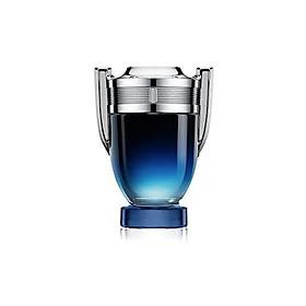 Paco Rabanne Invictus Legend For Men Eau De Parfum Spray, 5ml/0.17oz Trial Size Miniature