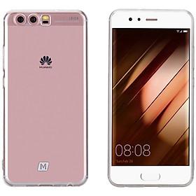Hình đại diện sản phẩm Ốp Lưng Nhựa Dẻo Bảo Vệ Toàn Diện Chống Va Đập Dành Cho Huawei P10 MOMAX