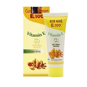 Kem Nghệ Vitamin E100 (18.5g)