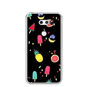 Ốp lưng dẻo cho điện thoại LG V30 - 0181 SUMMER02 - Hàng Chính Hãng
