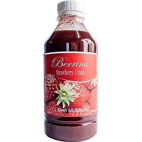 Sinh tố Berrino Dâu 1L